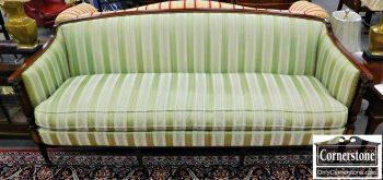 5965-546-hickory-chair-inlaid-mahogany-framed-light-green-striped-sofa