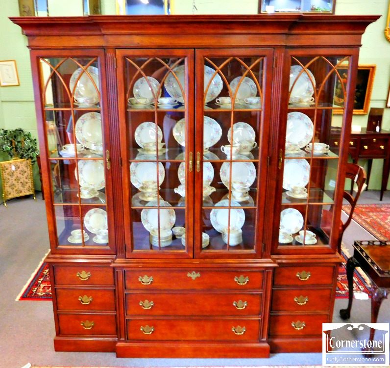 Cabinets Breakfronts Baltimore Maryland Furniture Store Cornerstone