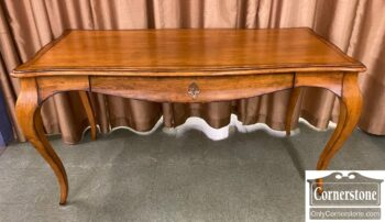 5966-1286 - Century Mixed French Style Desk