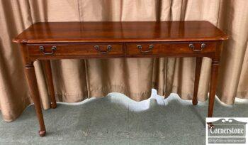 5966-1289 - 2 Drawer Sofa Table