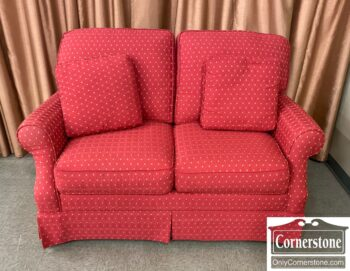 5966-1373 - Craftmaster Uph Loveseat