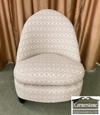 5966-1403 - Contemporary Occasional Chair