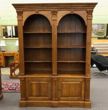 5966-1501 EA Bookcase Front-1