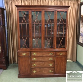 5966-1543 - HH Sol Cher China Cabinet