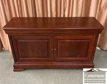 5966-1618-PA House Console Credenza