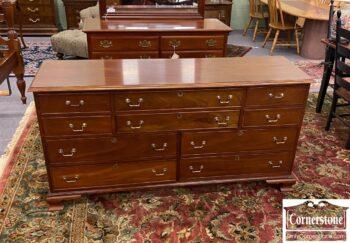 5966-1719-Craftique Chipp Double Dresser