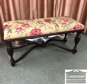 used bed hall bench