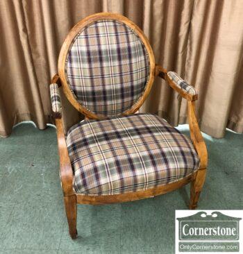 highland house arm chair