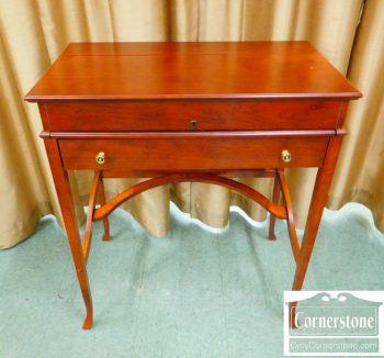 5966-268 - Bombay Co. Cherry Ladies' Desk