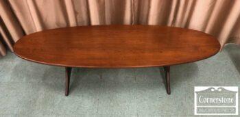 5966-447 - Hywd Wkfld MCM Coffee Table