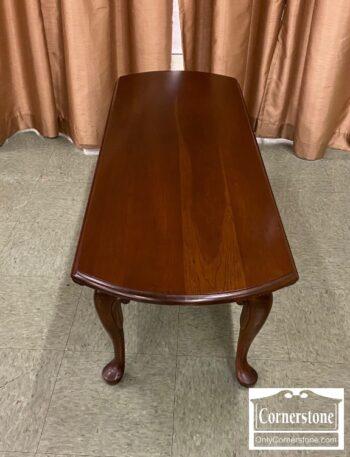 5966-551 - Sol Cher QA Drop Leaf Coffee Table