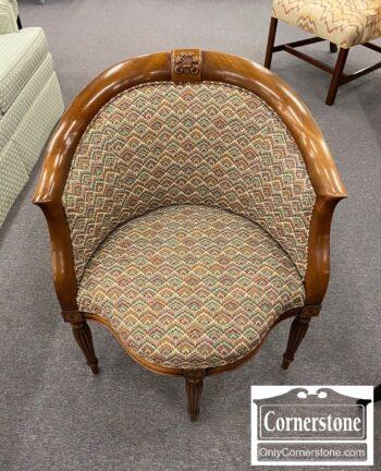 5966-629 - Southwood Sher Sty Corner Chair