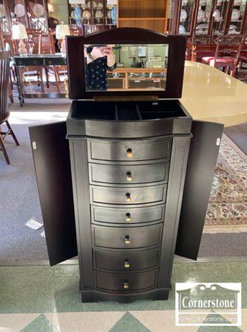 5966-681 - Jewelry Cabinet