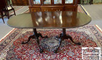 5966-690 - Beacon Hill Mah Ped Table 1 Lf