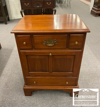 5966-721 - HH Sol Cherry Nightstand