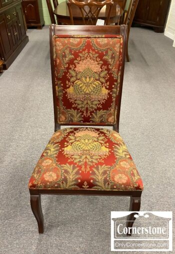 5966-724 - EA Cherry Side Chair