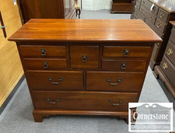 5966-740 - Lexington Solid Cherry Chest