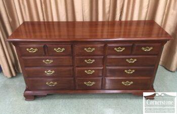 5966-741 - Thomasville Cherry Chipp Dresser