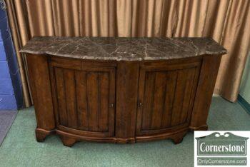 5966-749 - Century Cher Fr Rustic MT Sideboard Crednz