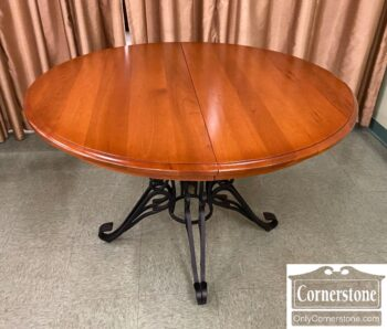 5966-861 - Zimmerman Chair Round Table