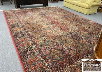 5966-887Z - Karastan 10x15 Rug