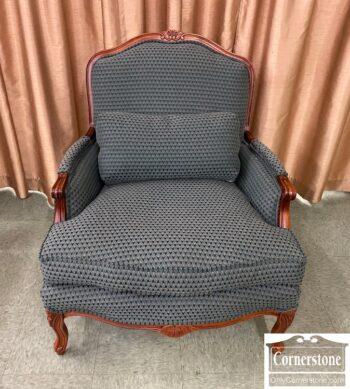 5966-951 - Fairfield Fr Styl Occ Arm Chair