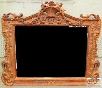 6094-1 Ambience Ornate Mirror