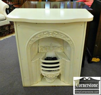 6110-8 Reproduction Antique Fireplace