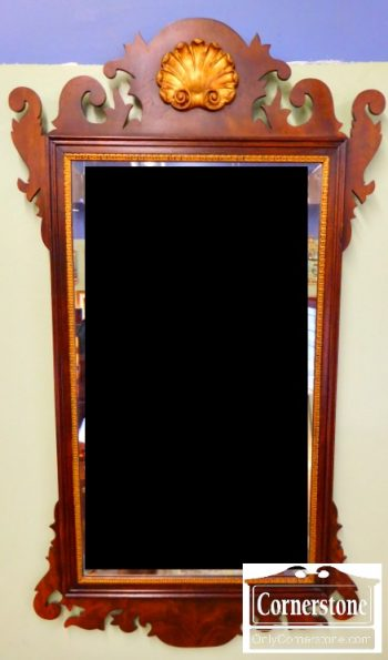 6234-3 Henkel Harris Chippendale Mirror