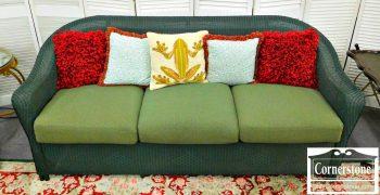 6305-8-lloyd-flanders-green-wicker-sofa