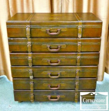 6320-263 - Luggage Chest