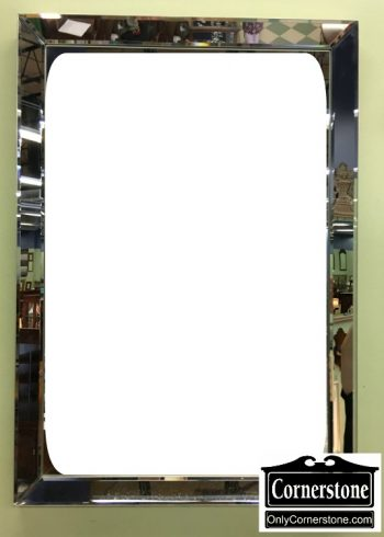 6320-362 Beveled Mirror on Mirror