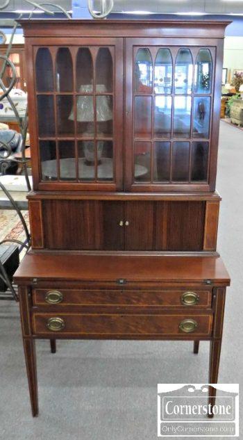 6320-527 (1) tambour desk closed