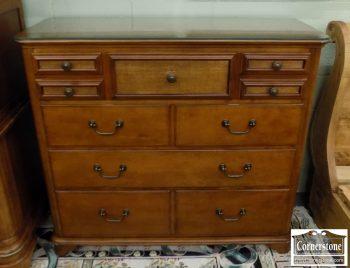 6320-563 - Pulaski Cherry Dresser