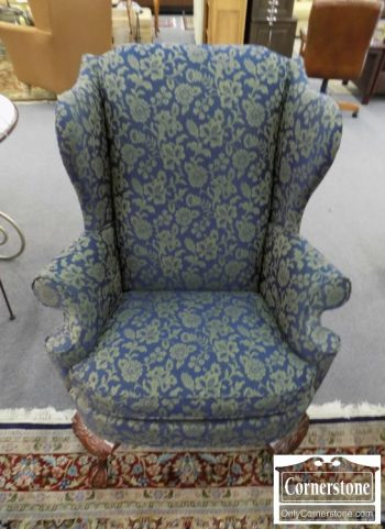 6320-571 - Thomasville Wing Chair