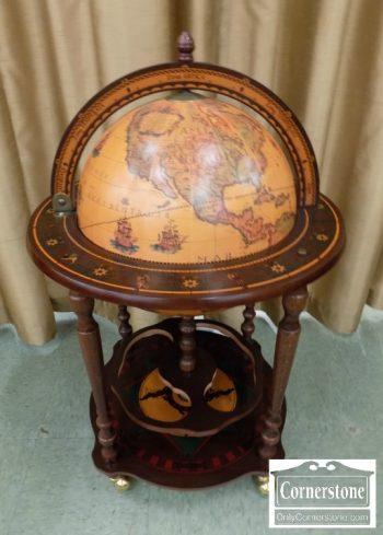 6320-704 - Globe Bar