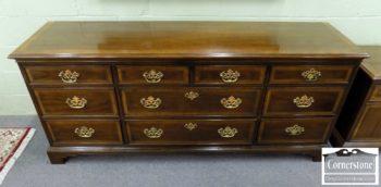 6320-715 - Drexel Mahogany Dresser