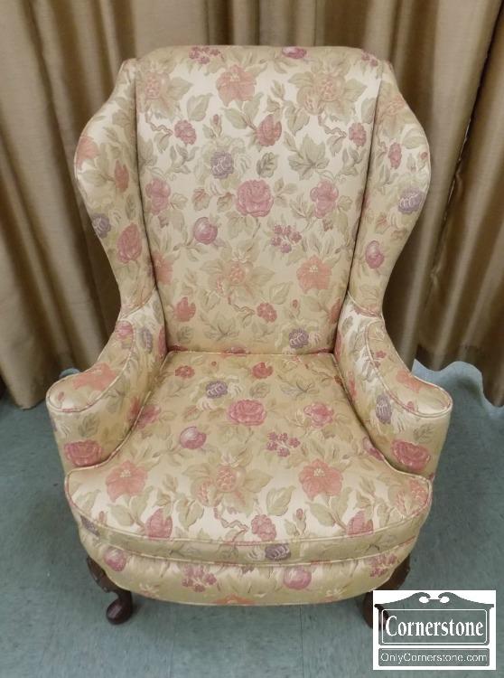 Clayton Marcus Wing Chair | Baltimore, Maryland Furniture Store U2013  Cornerstone