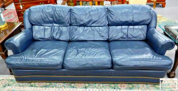 6320-9-sherrill-blue-leather-sofa