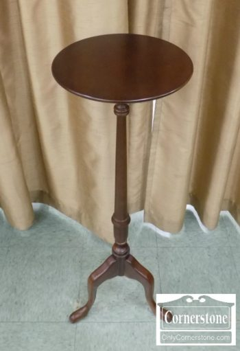 6320-975 - Tall Cherry Plant Stand