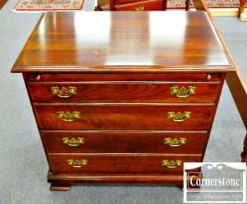 6325-3-solid-cherry-chippendale-4-drawer-bachelor-chest-with-slide