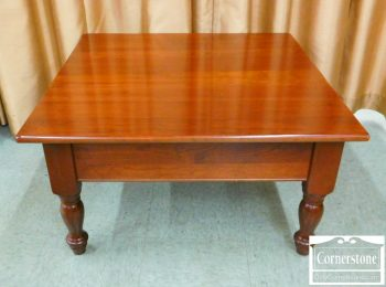 6451-7 - Casual Cherry Coffee Table