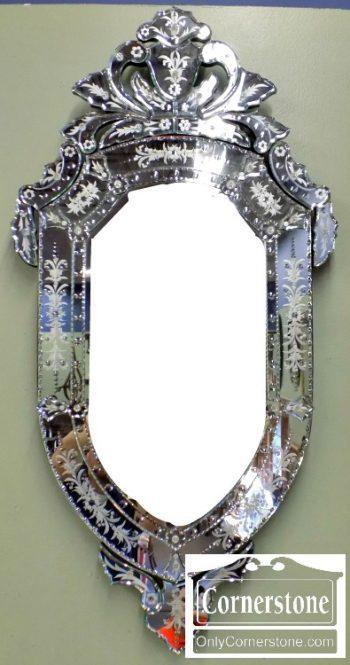 6493-1 La Barge Mirror