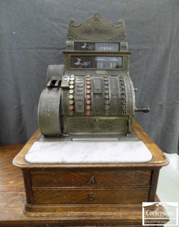 6540-2 - National Cash Register Model 422