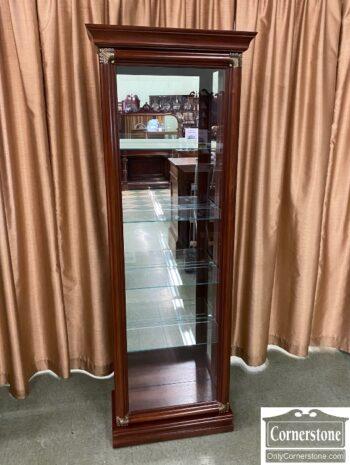 6583-8 - Philip Reinisch Curio Cabinet