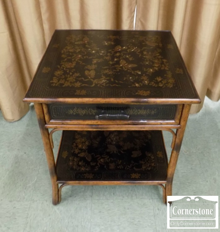 theodore alexander end table