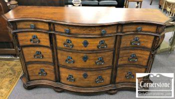6670-1037 Pulaski Dresser