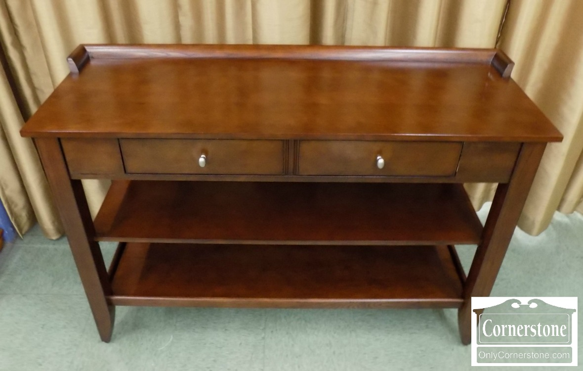 cherry sofa table. 6670-116 - Lane Sofa Table Console In Cherry Finish