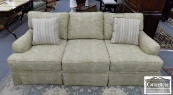 6670-421 - Beige Sofa