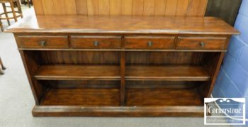 6670-469 - Theodore Alexander Wall Console